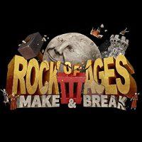 Okładka Rock of Ages 3: Make & Break (PS4)