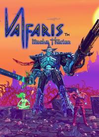Okładka Valfaris: Mecha Therion (PC)