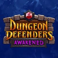 Okładka Dungeon Defenders: Awakened (PC)