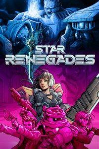 Okładka Star Renegades (PC)