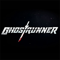 Game Box for Ghostrunner (PC)