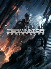 Game Box for Terminator: Resistance (PC)