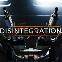Game Box for Disintegration (PC)
