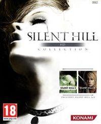 Okładka Silent Hill HD Collection (PS3)