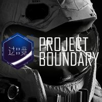 Okładka Boundary (PS4)
