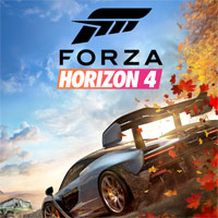 Game Box for Forza Horizon 4 (PC)