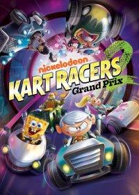 Okładka Nickelodeon Kart Racers 2: Grand Prix (PC)