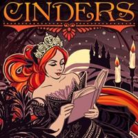 Okładka Cinders (PC)