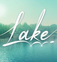 Lake (PC cover