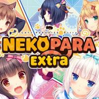 Okładka Nekopara Extra (PC)