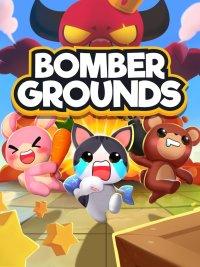 Bombergrounds: Battle Royale (PC cover