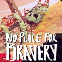 Okładka No Place for Bravery (PC)