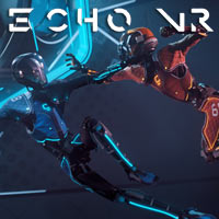 Okładka Echo VR (PC)