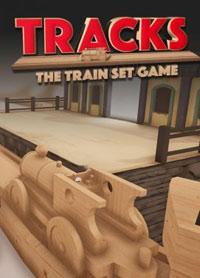 Game Box for Tracks: The Train Set Game (XONE)