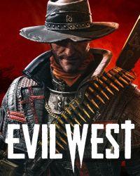 Okładka Evil West (PC)