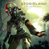 Okładka Stormland (PC)