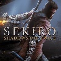 Okładka Sekiro: Shadows Die Twice (PC)