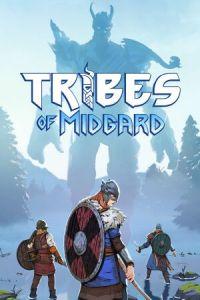 Okładka Tribes of Midgard (PC)