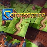 Carcassonne: Tiles & Tactics (AND cover