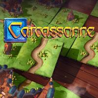 Okładka Carcassonne: Tiles & Tactics (PC)
