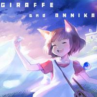 Okładka Giraffe and Annika (PS4)