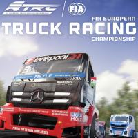 Okładka FIA European Truck Racing Championship (PC)