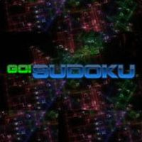 Game Box for Go! Sudoku (PSP)