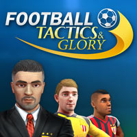 Okładka Football, Tactics & Glory (PS4)
