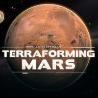 Game Box for Terraforming Mars (PC)