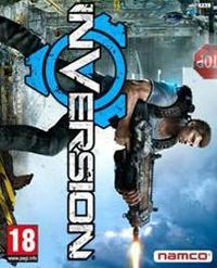 Game Box for Inversion (PC)