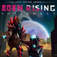 Okładka Eden Rising (PC)
