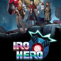 Okładka Iro Hero (Switch)