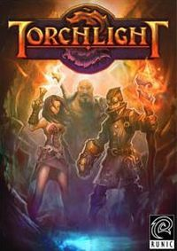Game Box for Torchlight (PC)