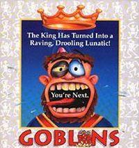 Okładka Gobliiins (PC)