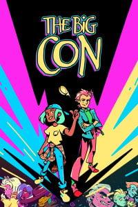 The Big Con (PC cover