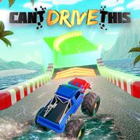 Okładka Can't Drive This (PC)