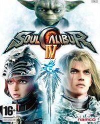 Okładka Soulcalibur IV (PS3)