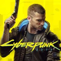 Game Box for Cyberpunk 2077 (PC)