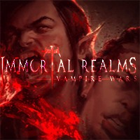 Game Box for Immortal Realms: Vampire Wars (XONE)