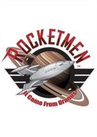 Okładka Rocketmen: It Came from Your Uranus (PS3)