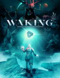Game Box for Waking (PC)