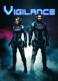 Okładka Vigilance 2099 (PC)