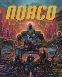 Okładka NORCO (PC)