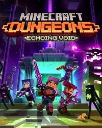 Okładka Minecraft: Dungeons - Echoing Void (PC)