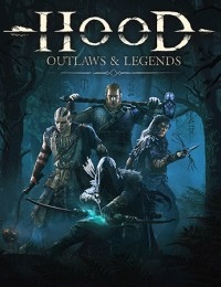 Game Box for Hood: Outlaws & Legends (PC)