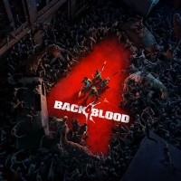 Back 4 Blood (PC cover
