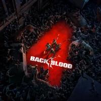 Okładka Back 4 Blood (PC)