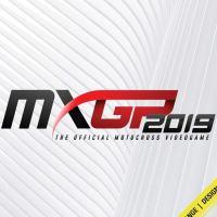Okładka MXGP 2019 (PC)
