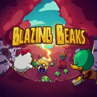 Game Box for Blazing Beaks (Switch)