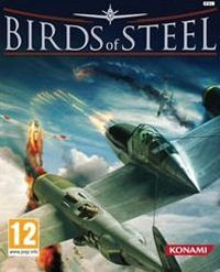 Game Box for Birds of Steel (PS3)